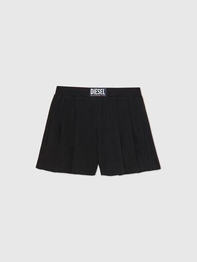 Diesel - UFLB-FICKLE, Black - Pants - Image 1