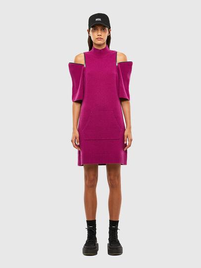 Diesel - M-DIMI, Pink - Dresses - Image 1