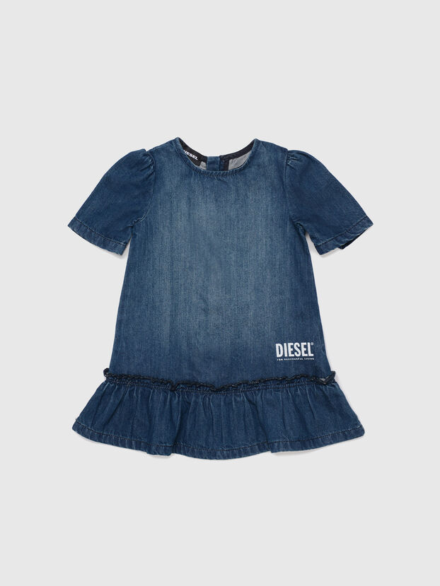 DEIVIB, Medium blue - Dresses
