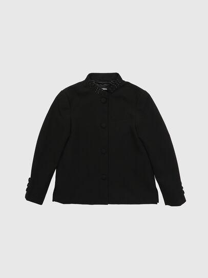 Diesel - JAVIAST, Black - Jackets - Image 1