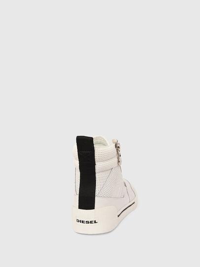 Diesel - S-DVELOWS MID CUT, White - Sneakers - Image 6