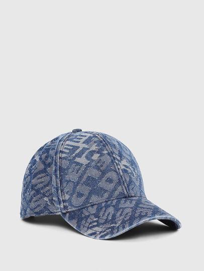 Diesel - C-JACKY, Blue Jeans - Caps - Image 1