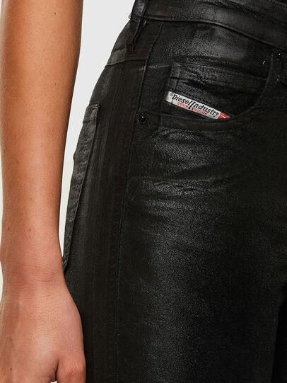 Diesel - Babhila 069TD, Black/Dark grey - Jeans - Image 3