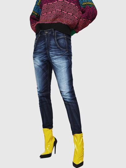 Diesel - Fayza JoggJeans 069IE,  - Jeans - Image 1