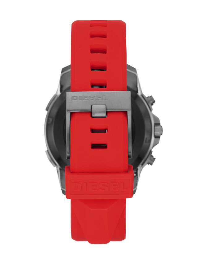 Diesel - DT2006, Red - Smartwatches - Image 3