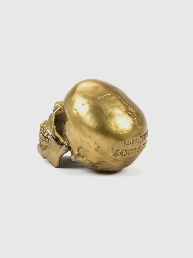 Living 10891 Wunderkammer, Gold - Home Accessories - Image 6