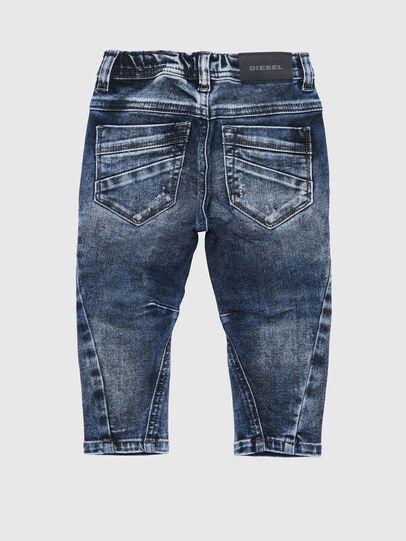 Diesel - FAYZA-B-N JOGGJEANS, Medium blue - Jeans - Image 2