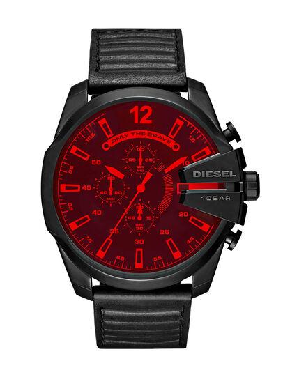 Diesel - DZ4460, Black - Timeframes - Image 1