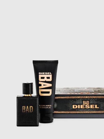 Diesel - BAD 50ML GIFT SET, Black - Bad - Image 1