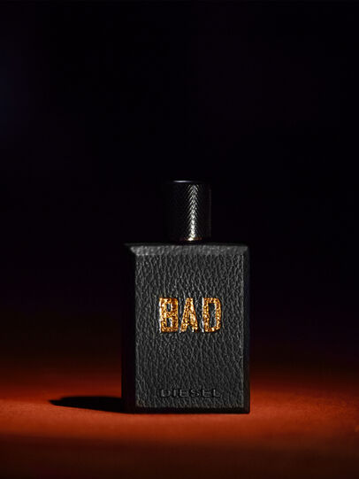 Diesel - BAD 50ML, Generic - Bad - Image 3