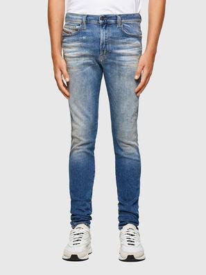 D-Istort 009JJ, Medium blue - Jeans