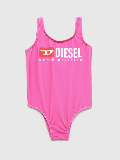 Diesel - MLAMNEWB, Pink - Beachwear - Image 1