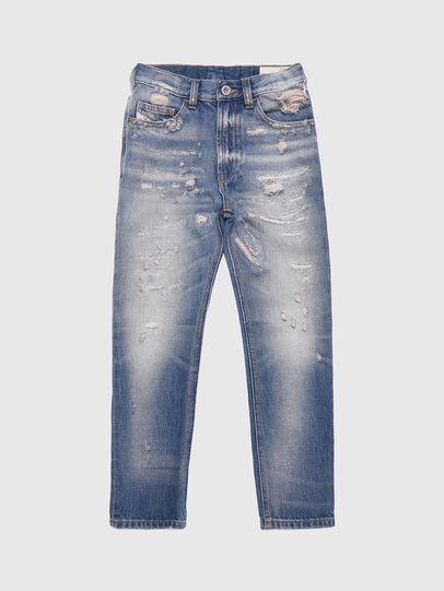 Diesel - D-EETAR-J, Blue - Jeans - Image 1