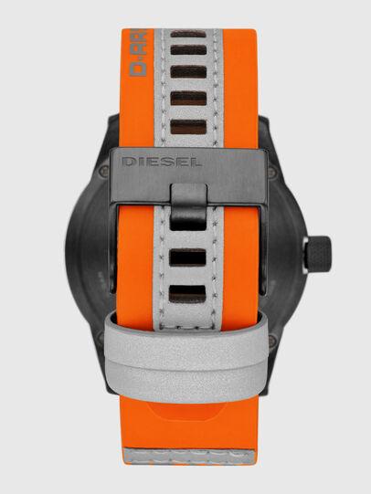 Diesel - DZ1933, Orange - Timeframes - Image 2