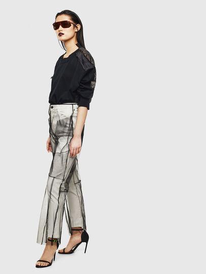 Diesel - TYPE-1003, White - Jeans - Image 7