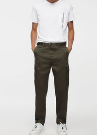 P-MADOX-CARGO, Military Green