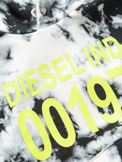 Diesel - SALBYY OVER, Black - Sweaters - Image 3