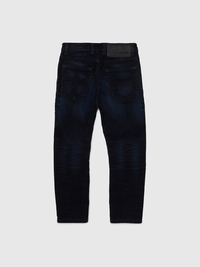 Diesel - NARROT-R-J-N, Dark Blue - Jeans - Image 2