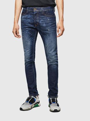 bae0e3a2 Mens Tepphar Slim Jeans | Diesel Online Store