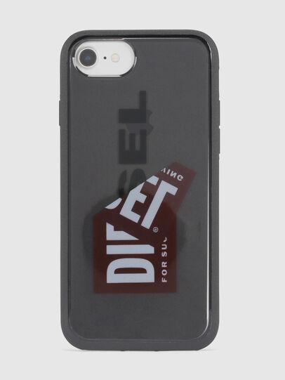 Diesel - STICKER IPHONE 8 PLUS/7 PLUS/6s PLUS/6 PLUS CASE,  - Cases - Image 2