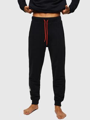UMLB-PETER-BG, Black - Pants