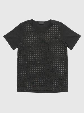 TJNOEL, Black - T-shirts and Tops