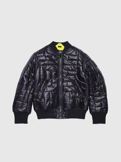 Diesel - JALL, Black - Jackets - Image 1