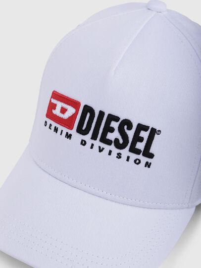 Diesel - FAKERYM, White - Other Accessories - Image 3