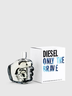 OTB EDT 200 ML, White - Only The Brave