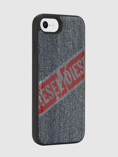 Diesel - VINTAGE DENIM IPHONE 8/7/6S/6 CASE,  - Cases - Image 6