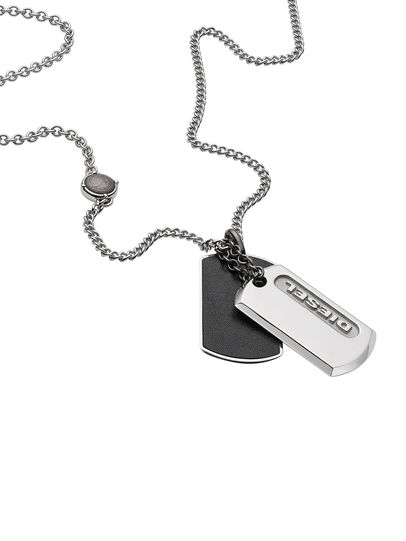 Diesel - NECKLACE DX0954,  - Necklaces - Image 2
