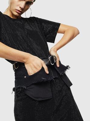 D-ARY, Black - Dresses