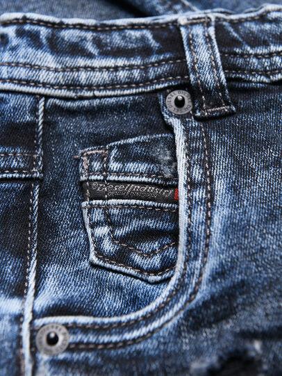 Diesel - FAYZA-B-N JOGGJEANS, Medium blue - Jeans - Image 3