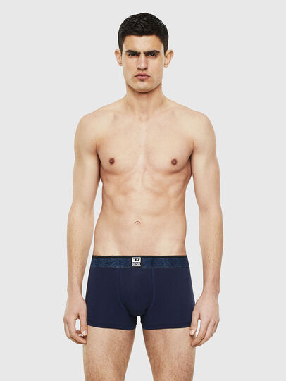 Diesel - UMBX-DAMIEN-P, Dark Blue - Trunks - Image 1