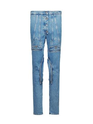 SOJP01,  - Pants