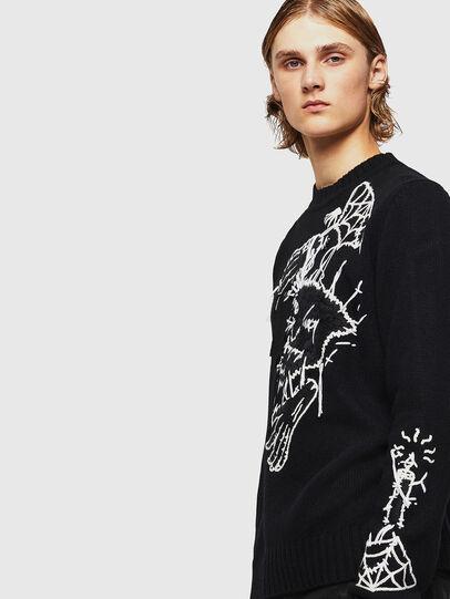 Diesel - KLATO,  - Knitwear - Image 4
