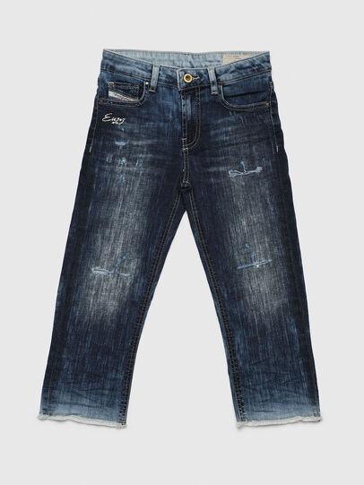 Diesel - ARYEL-J, Medium blue - Jeans - Image 1
