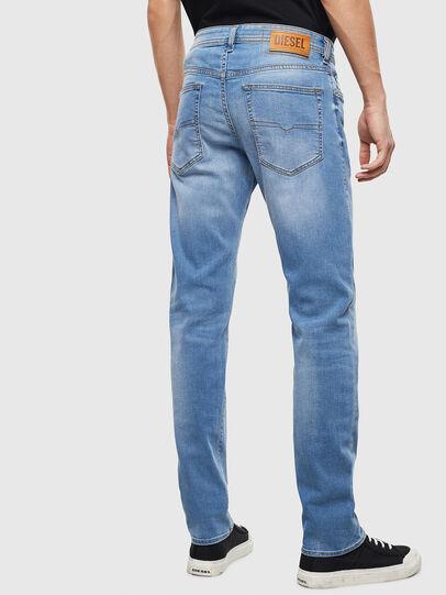 Diesel - Buster 069MN, Light Blue - Jeans - Image 2