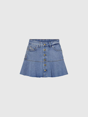 DE-BETHY, Light Blue - Skirts