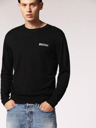K-EVER,  - Knitwear