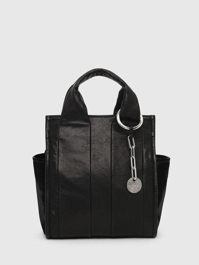 Diesel - GAYA, Black - Crossbody Bags - Image 1