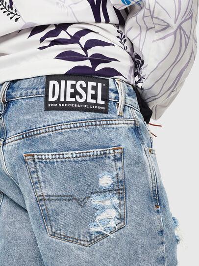 Diesel - D-KIRM,  - Shorts - Image 4