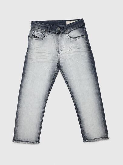 Diesel - ARYEL-J JOGGJEANS, Dark Blue - Jeans - Image 1