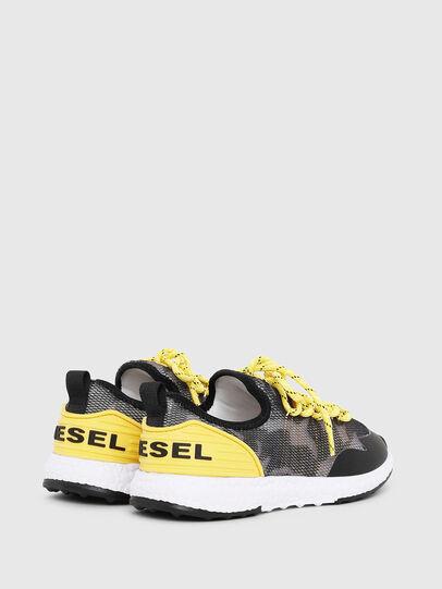 Diesel - SN LOW 10 S-K YO,  - Footwear - Image 3