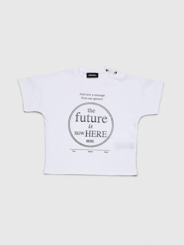 TARTIB, White - T-shirts and Tops