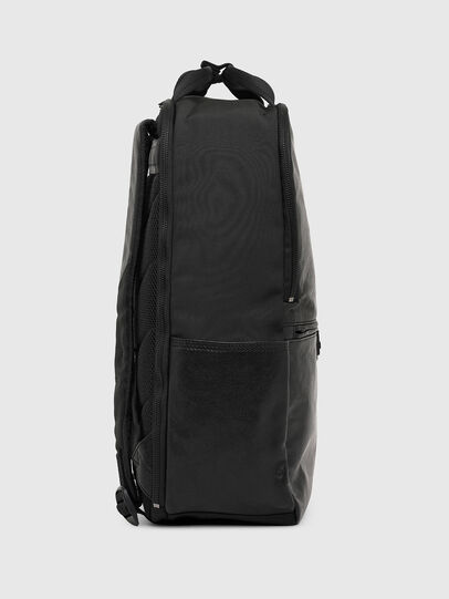 Diesel - GINKGO FP, Black - Backpacks - Image 3