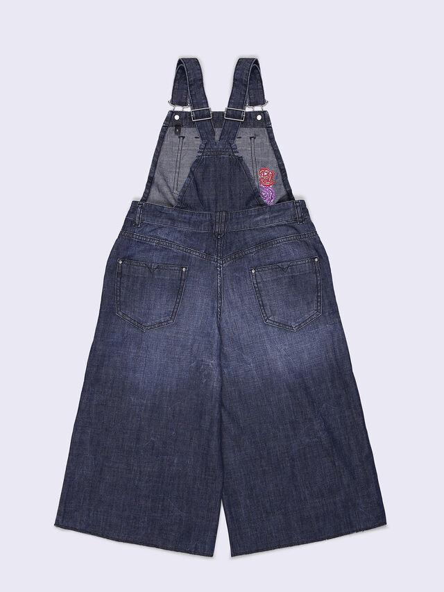 PARKERD, Blue Jeans
