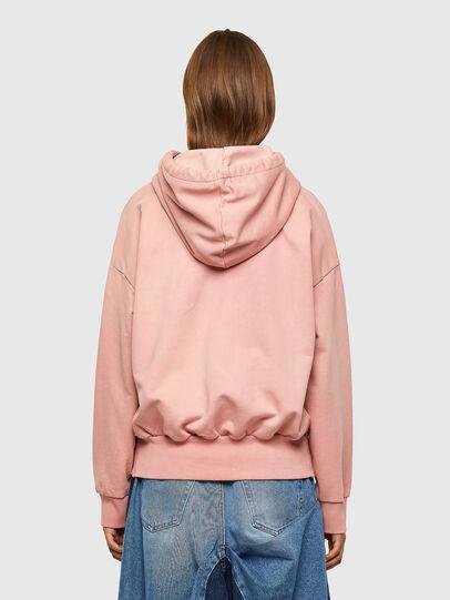 Diesel - F-MAGDALENA-V1, Pink - Sweaters - Image 2