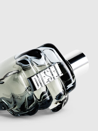 Diesel - ONLY THE BRAVE 50ML, White - Only The Brave - Image 3