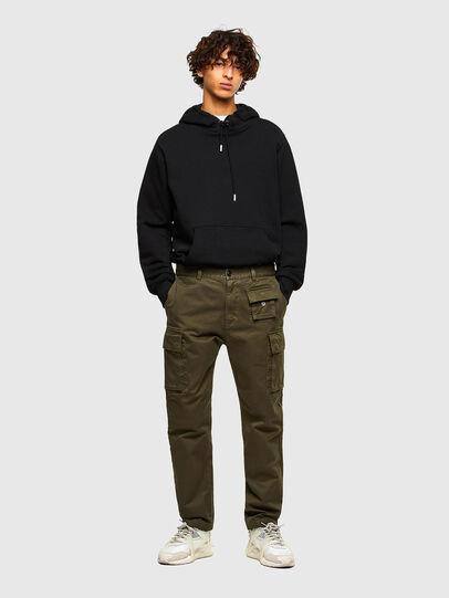 Diesel - P-COR, Military Green - Pants - Image 6